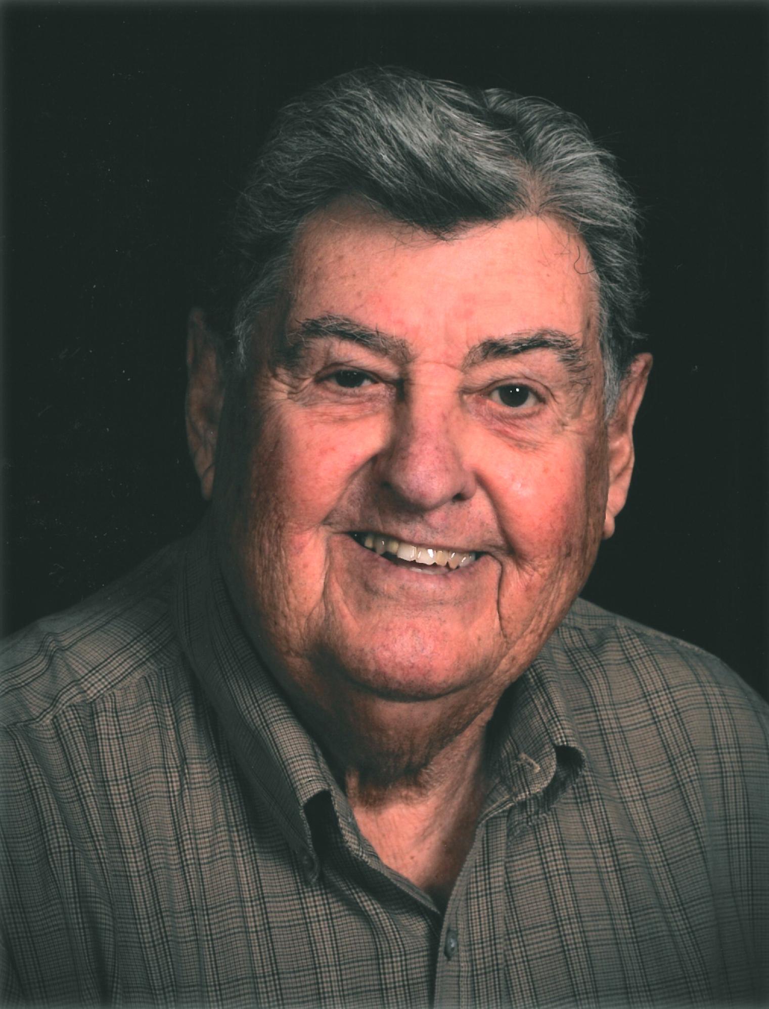 """Harold Joseph """"Joe"""" Herman"""