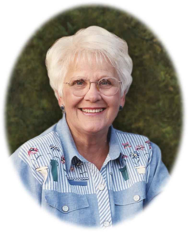 Sally Ann Larsen
