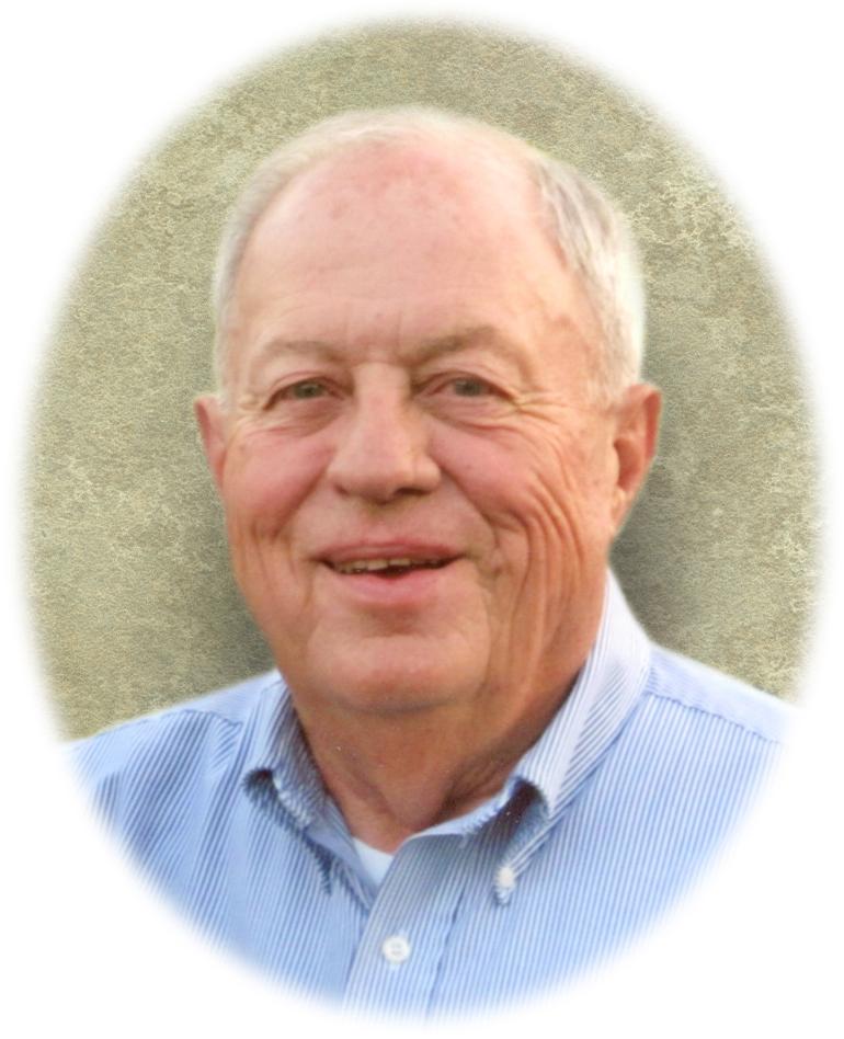Randy H. Scheffler