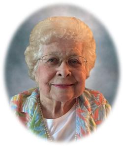 Joan F. Bailey