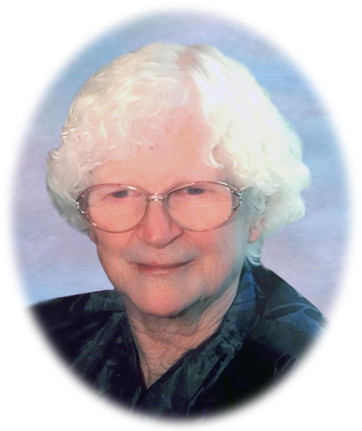 Elsie M. Campbell