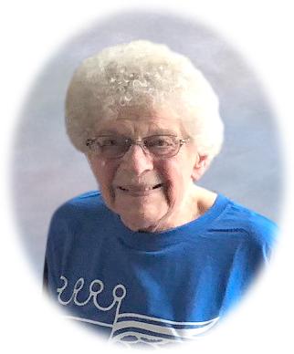 Rita M. Evans