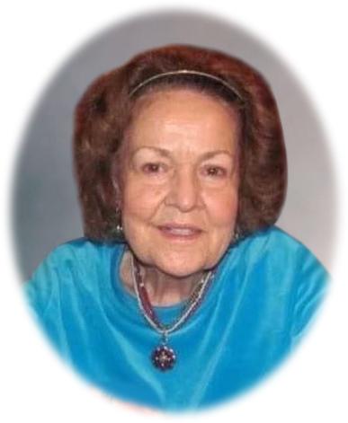 Barbara Jean Milnes
