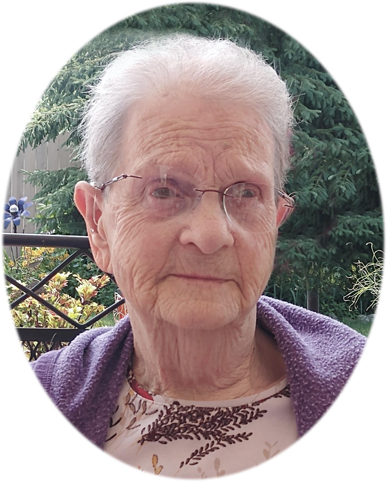 Norma Jane Oviatt