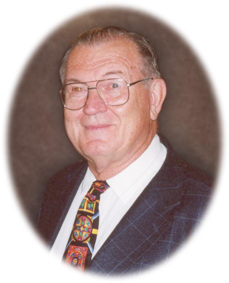Richard E. Peters, M.D.