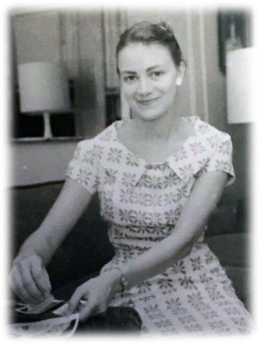 Elizabeth M. Waddle