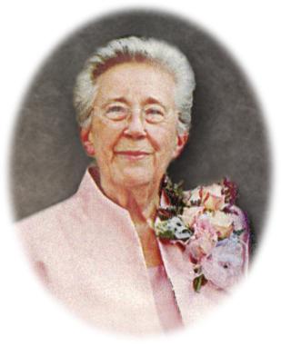 Vivian Adel (Smith) Faber