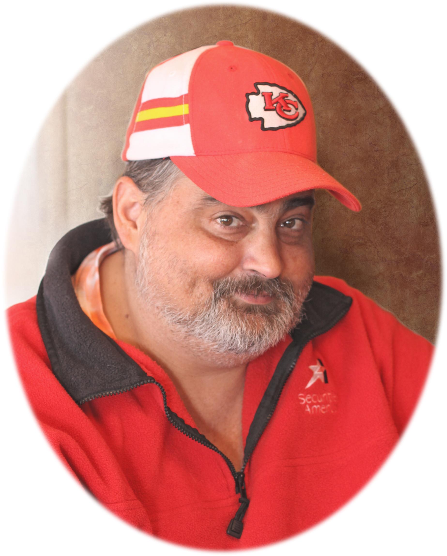 Brian J. Riley