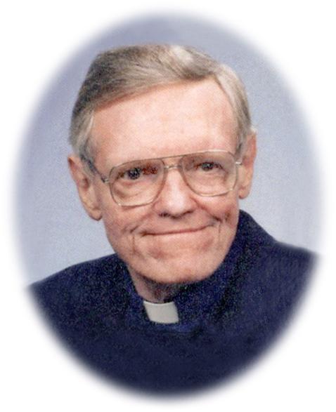 Rev. James F. Schwertley