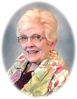 Marilyn R. Willson