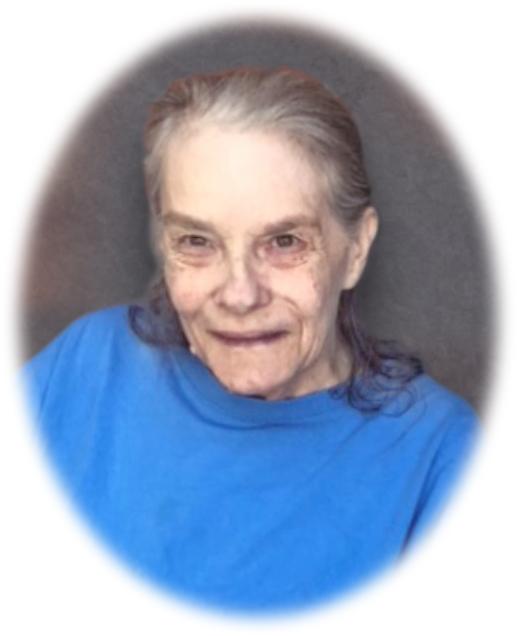 Mary Ellen Nixson-Flint