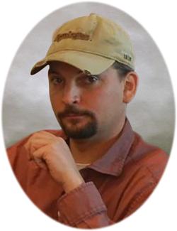 Derek K. Geschwender
