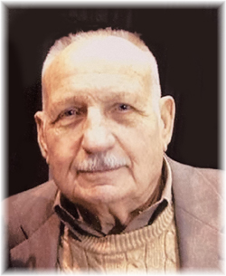 Frank S. Kros, Jr.