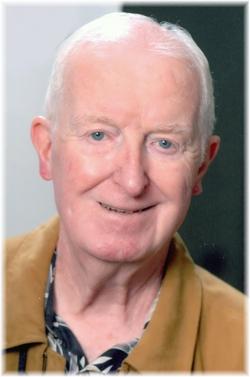 Donald F. O'Leary