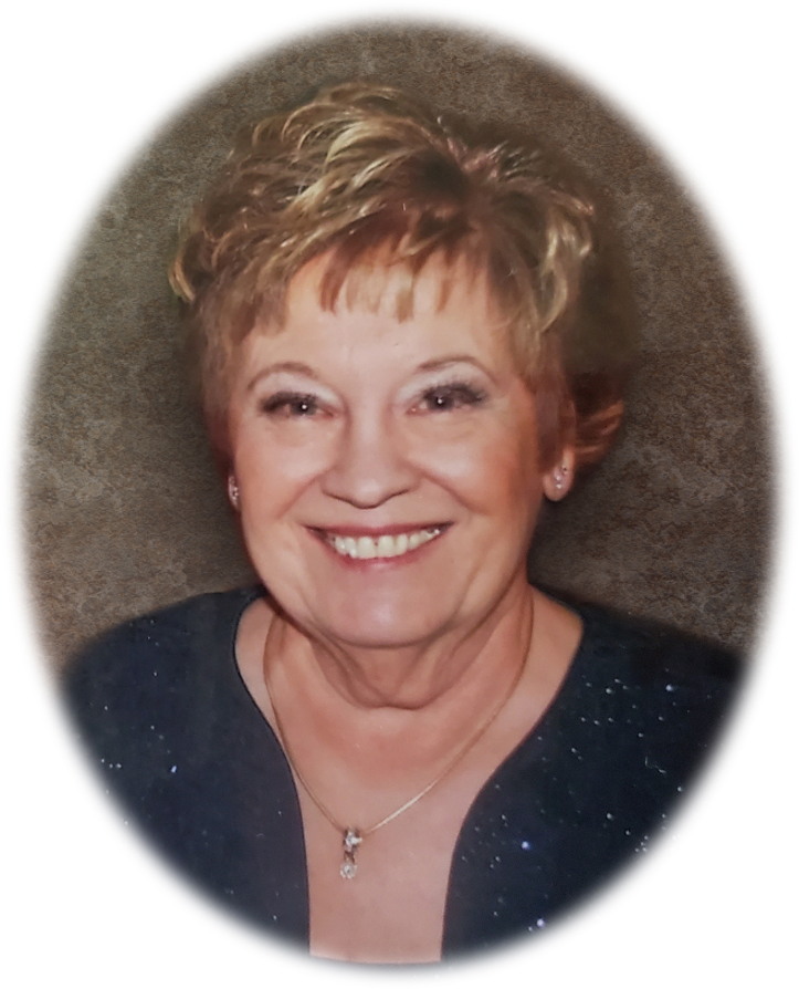 Shirley M. Whaley