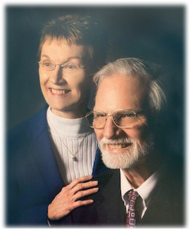 Gerald E. and Mary Ann (Miller) Cate
