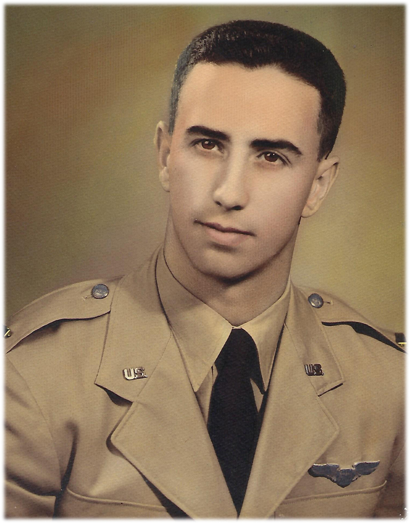 Robert Montgomery Knightly, Lt. Col. (Ret.)