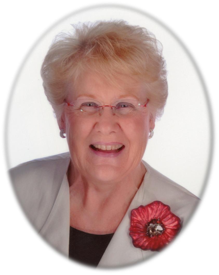 Susan Elaine Voisin