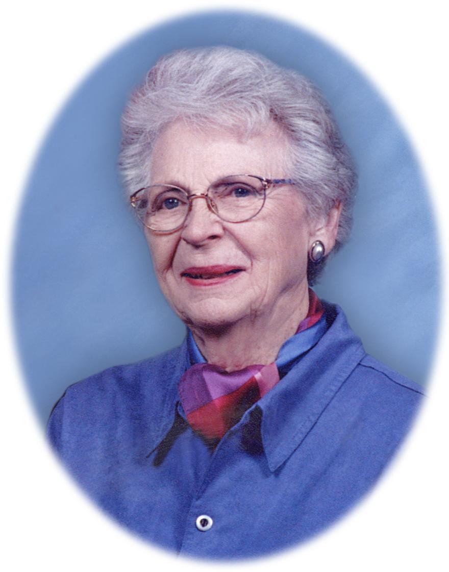 Evelyn J. Barber