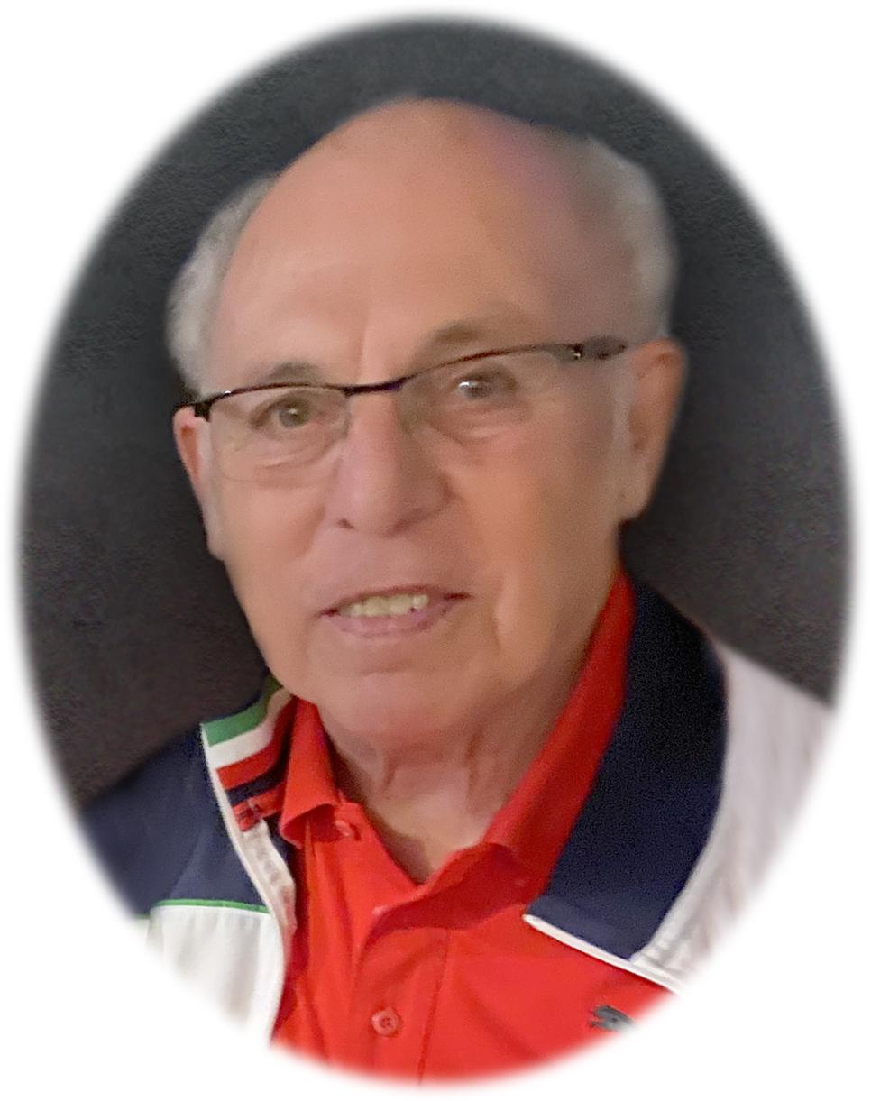 Deacon John J. Digilio