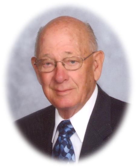 Jerry D. Sanders, Sr.