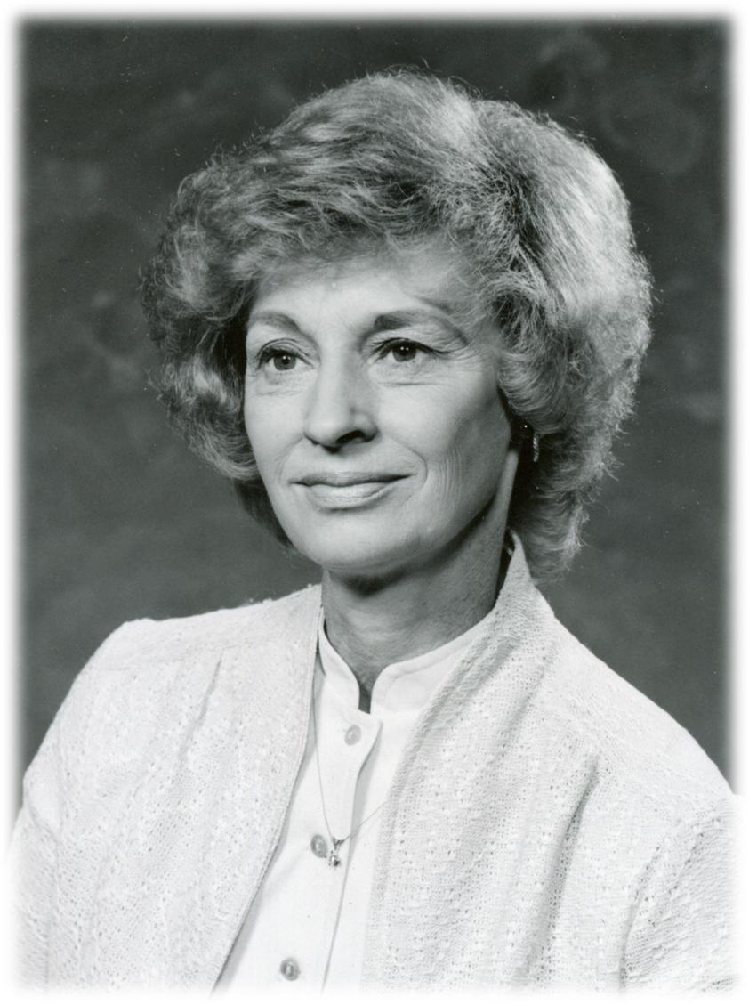 Norma Jean DeHart