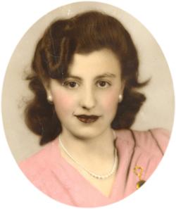 Viola L. DeLuca