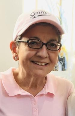Juanita A. Galvan