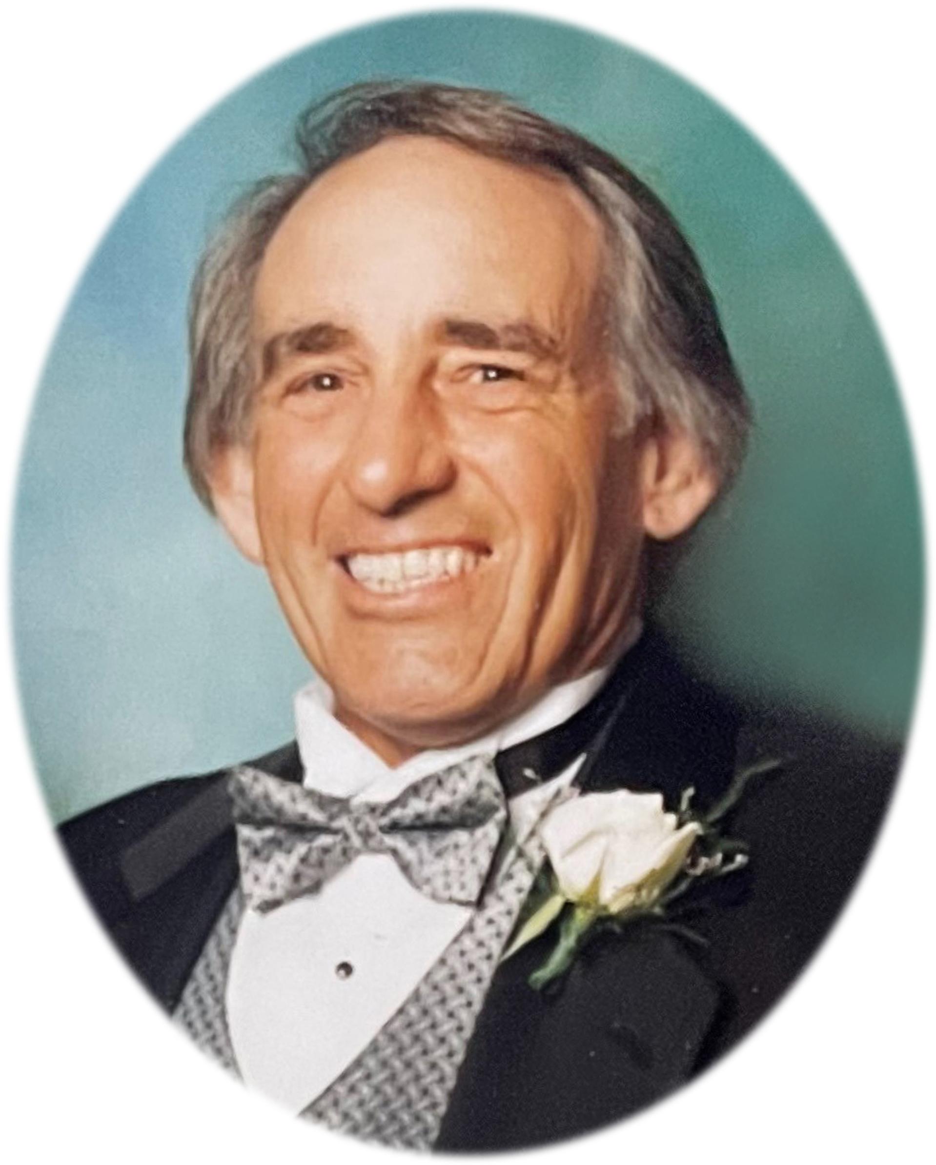 Philip Manzitto