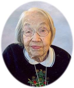 Ruth F. Povondra