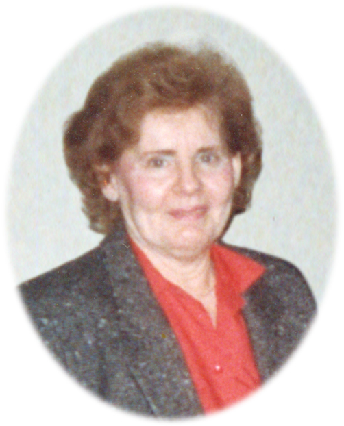 Grace N. Aken