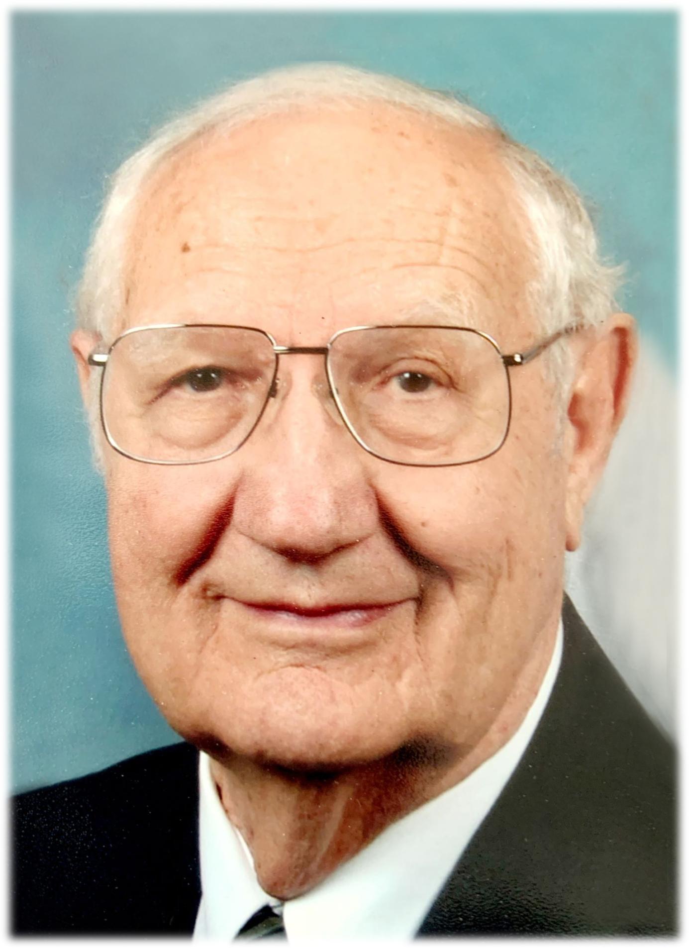 George J. Pfeifer