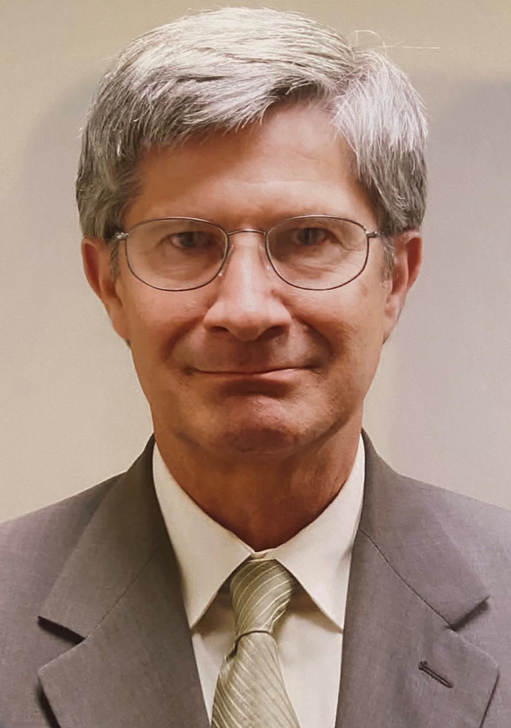Steven E. Achelpohl