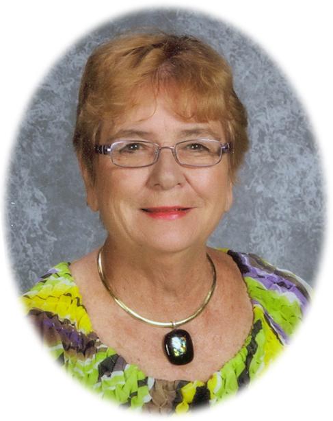 Nancy Carolyn Edwards