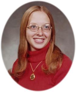 Peggy Eileen Miller