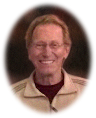 John Fredrick Wolfe