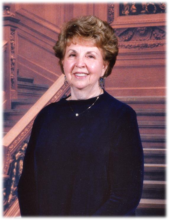Betty D. Feld