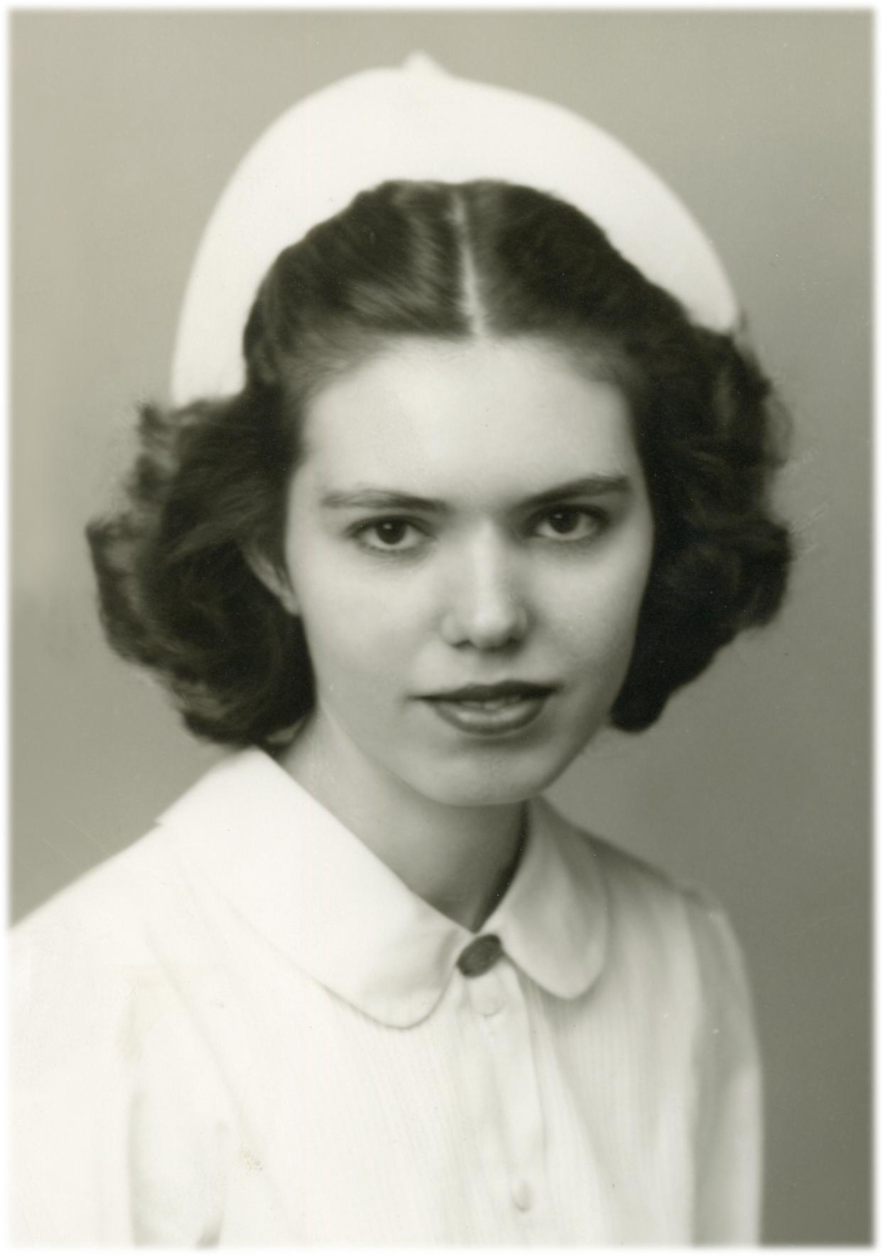 Kathryn Theresa Derby