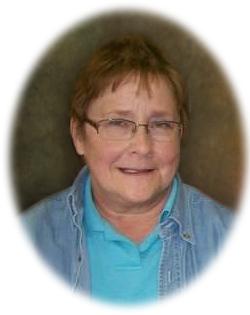 Janet Ann (Popish-Stokes) Ross