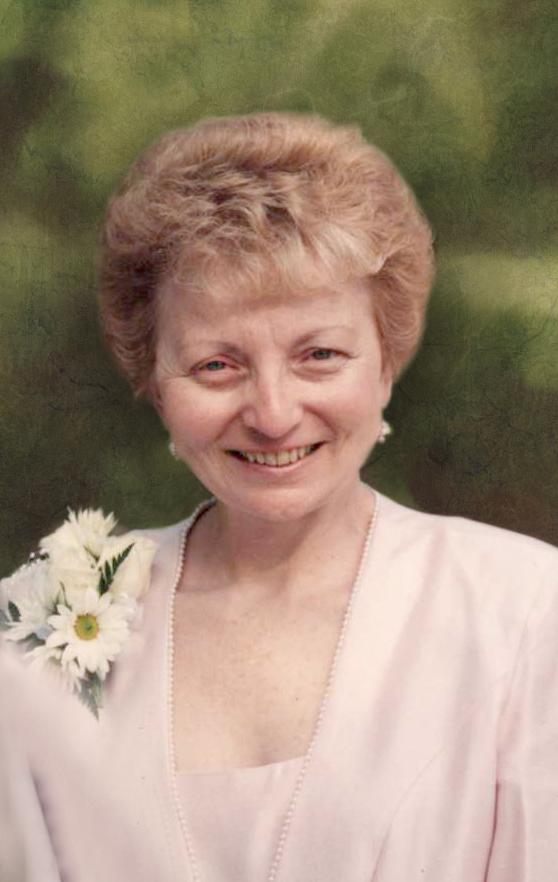 Dora M. Munson