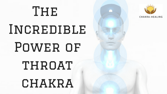 The Incredible power of throat chakra