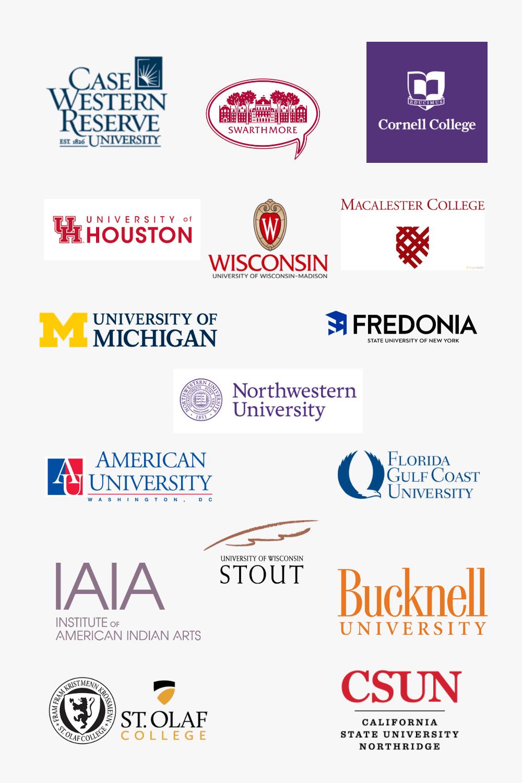 college clients