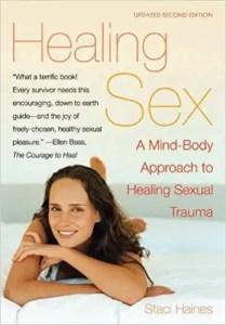healing sex book cover