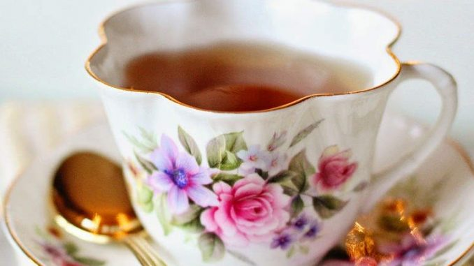 Which Is The Best Tea To Drink For A Cold?
