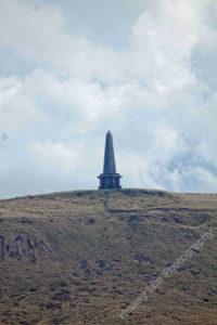 Stoodley Pike history