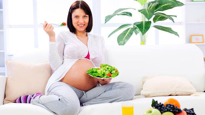 полезные свойства фейхоа для беременных