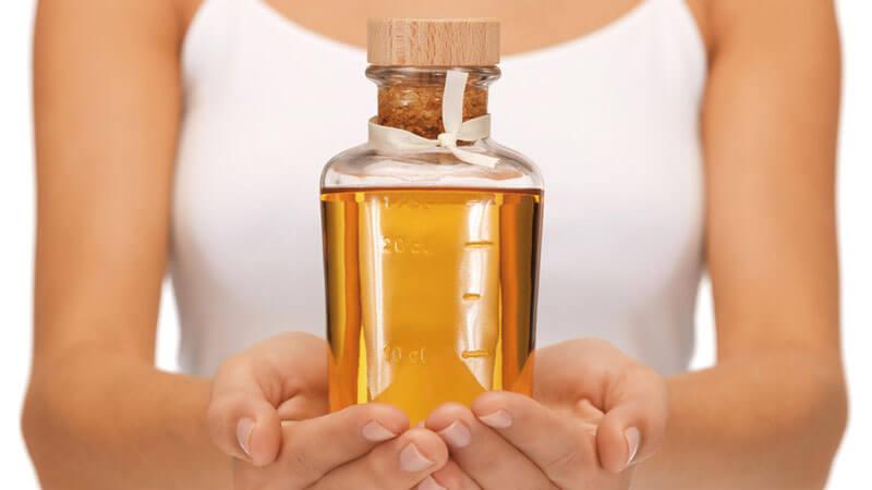можно ли запивать льняное масло водой
