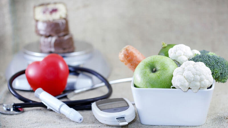 принципы диеты «Стол №9»