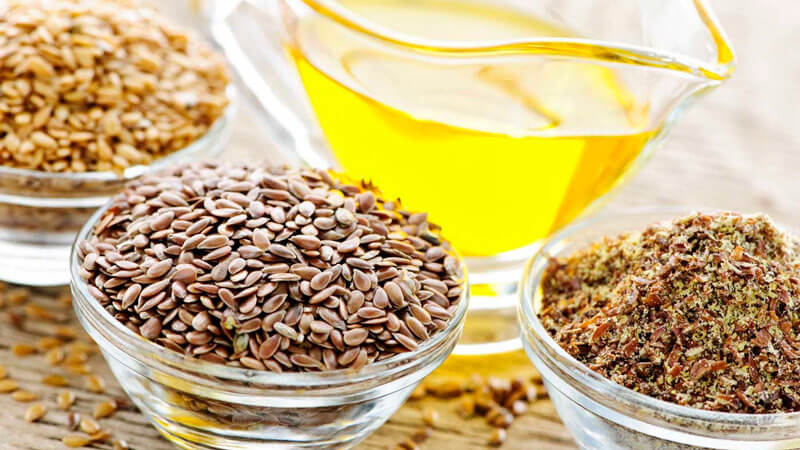льняное масло полезные свойства и противопоказания