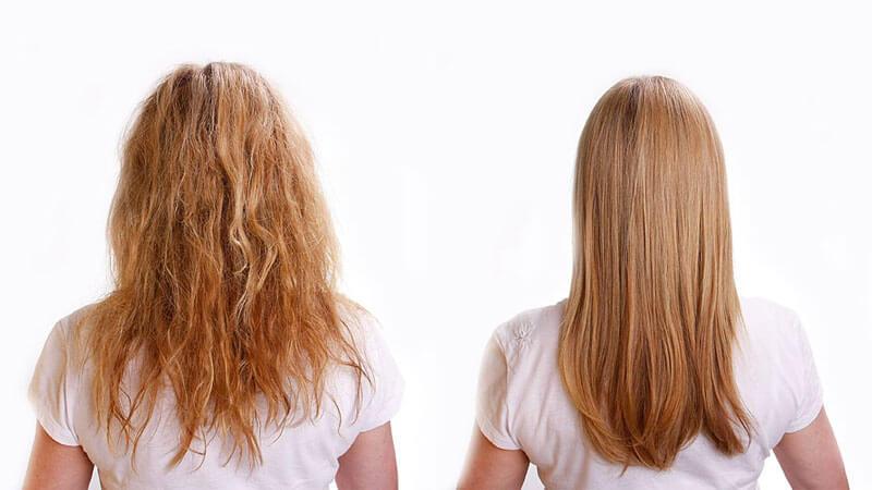 польза и вред льняного масла для волос